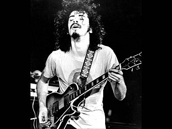 SANTANA REVISITED (2016): From Woodstock to Devadip