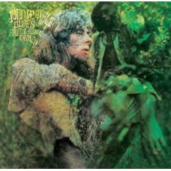 John Mayall: Blues From Laurel Canyon (1968)