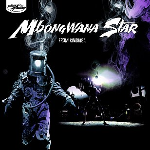 Mbongwana Star: From Kinshasa (World Circuit)