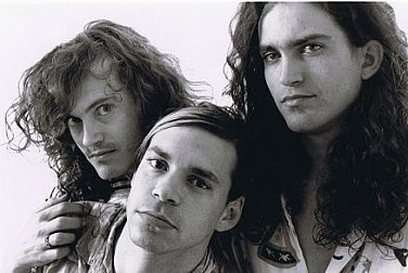MEAT PUPPETS INTERVIEWED (1989): Disney avant-metal rock