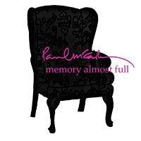 Paul McCartney: Memory Almost Full (Universal)