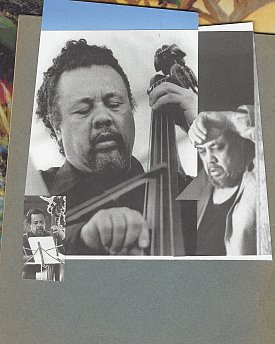 CHARLES MINGUS RE-DISCOVERED, AGAIN (2018): The black saint of jazz past, and in the present