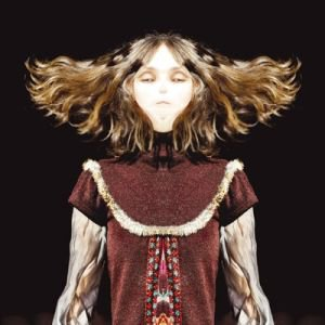 BEST OF ELSEWHERE 2008 Juana Molina: Un Dia (Domino)