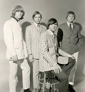 Moving Sidewalks: I Want to Hold Your Hand (1968)