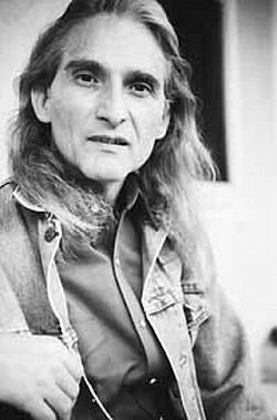 JIMMIE DALE GILMORE INTERVIEWED (2015): A mind with a mind of its own