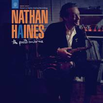 Nathan Haines: The Poet's Embrace (Haven/Warners)