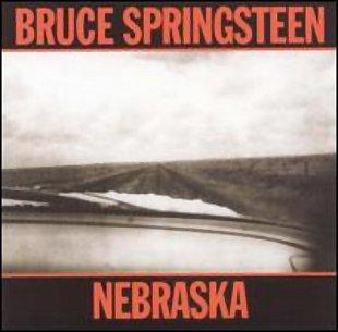 Bruce Springsteen; Nebraska (1982)