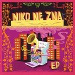 Niko Ne Zna: Niko Ne Zna EP (Monkey)