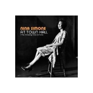 Nina Simone: At Town Hall/The Amazing Nina Simone (Jackpot/Southbound)