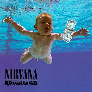 NIRVANA'S NEVERMIND 20 YEARS ON: Classic is as classic does