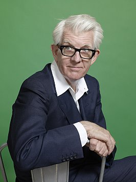 NICK LOWE INTERVIEWED (2011): Looking for that old magic