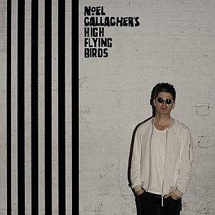 Noel Gallagher's High Flying Birds: Chasing Yesterday (Warners)