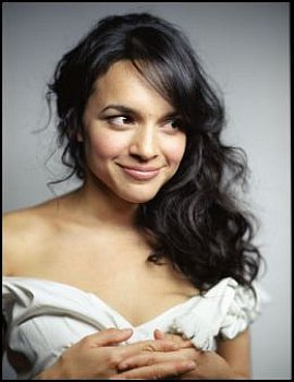 NORAH JONES INTERVIEWED (2002 and 2003) AND ALBUM REVIEWS: Great ...