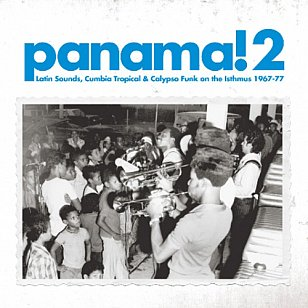 Various: Panama! 2 (Sound Way)