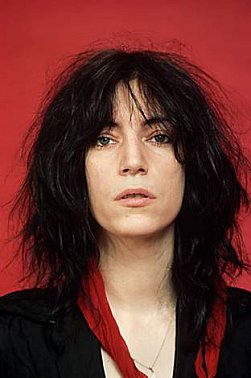 Patti Smith: So You Want to be a Rock'n'Roll Star (1979)