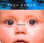 Paul Simon: Surprise (Warners)