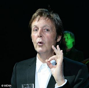 PAUL McCARTNEY GOES CLASSICAL (1993): An oratorio for everyman