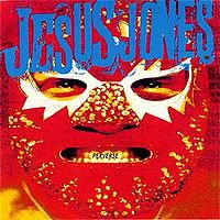 MIKE EDWARDS OF JESUS JONES INTERVIEWED (1993): Right here, right now . . . back then
