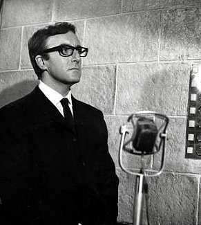 Peter Sellers; The Trumpet Volunteer (1958)
