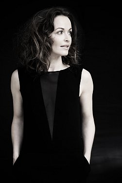THE FAMOUS ELSEWHERE SONGWRITER QUESTIONNAIRE: Sharon Corr