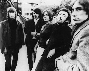 The Pretty Things: Don't Bring Me Down (1964)