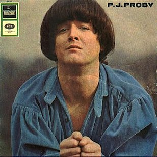 PJ Proby: Lonely Weekends (1965)