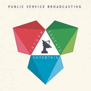 Public Service Broadcasting: Inform-Educate-Entertain (Test-Card/Southbound)