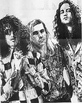 MEAT PUPPETS 1982-88: Acid rock baked by desert grunge