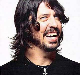 DAVE GROHL INTERVIEWED (1995): Post-grunge fun