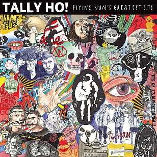 Various Artists: Tally Ho! (Flying Nun)