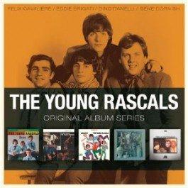THE BARGAIN BUY: The Young Rascals; Original Album Series