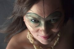 TAGAQ INTERVIEWED (2011): From out of the frozen north comes a sound . . .