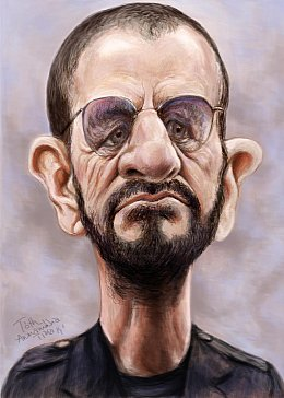 RINGO ON RECORD IN THE PAST DECADE (2021): The remaking of a Starr