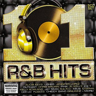 THE BARGAIN BUY: Various Artists; 101 R&B HIts