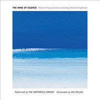 The Metropole Orkest: The Wine of Silence (DGM/Southbound)