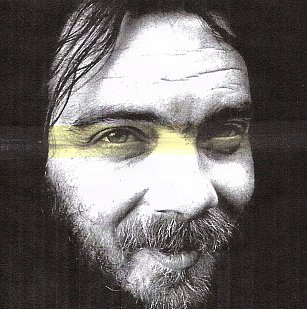ROKY ERICKSON AGAIN (2013): After getting off the elevator
