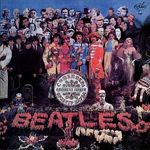 THE BEATLES . SGT PEPPER RECONSIDERED (2017): One more time with . . . remixing?