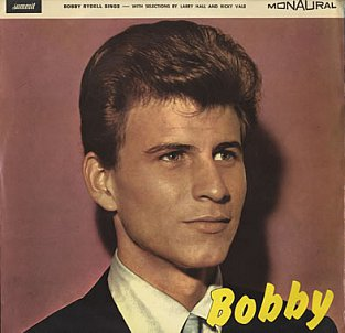Bobby Rydell: Ghost Surfin' (c 1964)