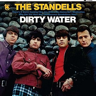 The Standells: Dirty Water (1966)