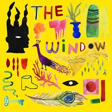 Cecile McLorin Salvant: The Window (Mack Avenue/Southbound)