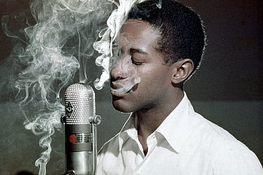 SAM COOKE, HE'S GONNA BRING THE CHANGE AGAIN: The RCA Albums Collection