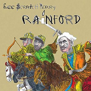 Lee Scratch Perry: Rainford (On U through Border)