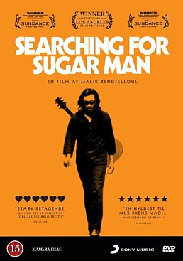 THE BARGAIN BUY: Searching for Sugar Man (DVD)