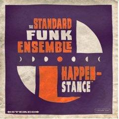 Standard Funk Ensemble: Happenstance (jazzpiano.co.nz)