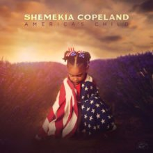 Shemekia Copeland: America's Child (Alligator/Southbound)