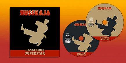Russkaja: Kasatchok Superstar (Chat Chapeau)