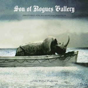 Various Artists: Son of Rogue's Gallery (Anti)