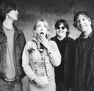 GOODBYE 20th CENTURY: SONIC YOUTH AND THE RISE OF THE ALTERNATIVE NATION by DAVID BROWNE