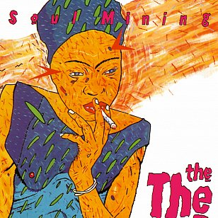 The The: Soul Mining (1983)