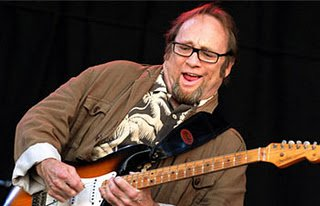 STEPHEN STILLS INTERVIEWED (2012): He's a real everywhere man